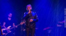 Sønderborghus: Der lagt op til en herlig torsdag aften med Johnny Logan