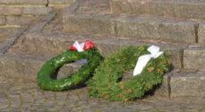 Danskere der faldt i Den Store Krig blev mindet