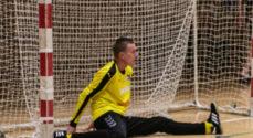To Sønderborg Futsal-spillere skal med til Nordic Cup for landshold
