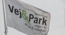 Snart kan private firmaer byde på renholdelse af  Sønderborg bymidte