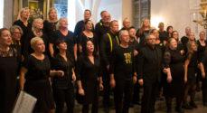 Koncert: Symfoniorkestret leverer musikken til Sønderborgs gospelsangere
