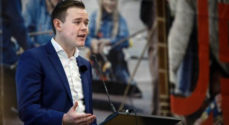Chris Preuss fra Gråsten er nyvalgt formand for DUF
