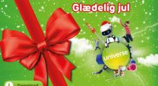Du kan gi' et sæsonkort til Universe i julegave