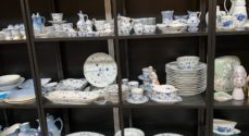 Loppemarked Syd åbner 1300 kvadratmeter antik- og loppemarked