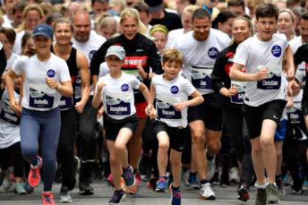 Royal Run - (c) Foto - Lars Møller