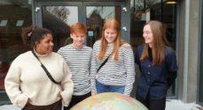 Statsskoleelever skal studere Fair Trade i Kenya