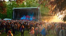 Mød AQUA, GILLI OG RIKKE THOMSEN på musikfestivallen på Nord-Als
