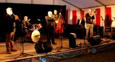 New Orleans Jazz byder på Cotapaxi - et jazzband fra Aarhus