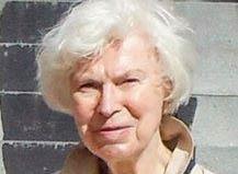 Politiet efterlyser dement kvinde i Sønderborg