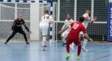 Støt Sønderborg Futsal i Skansen fredag aften