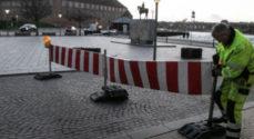 Sønder Havnegade spærres fra klokken 16