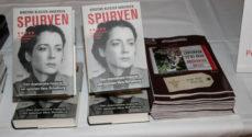 Bogcafé om den danske spion, Spurven