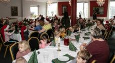 Det Gamle Rådhus: ipnordic inviterede til julefrokost i børnehøjde