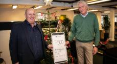 Andelskassen og mange andre hjælper En God Jul for Alle