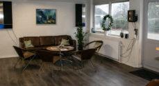 AlsSund & Rask er flyttet til Vollerup for at få fysisk træning på hylderne