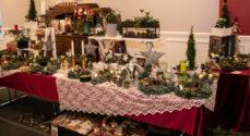 Julemarked i Det Gamle Rådhus