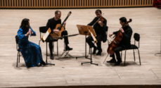 Årets sidste Promusica-koncert havde besøg af Martin Stæhr Haugaard