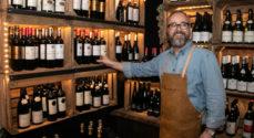 La Fromagerie åbner lille vinafdeling