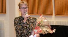Organist Anne Agerskov forlader Sct. Marie Kirke