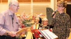Musikrådet afbrød harmonikaklubbens julehygge