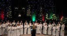 Billeder: Så' det Jul
