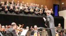 Symfoniorkestret spiller barokkens julekoncert med Filharmonisk Kor