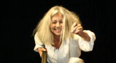 Marie Grubbe og Ludvig Holberg på Det Lille Teater i Gråsten