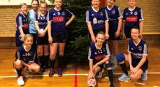 Sundeved: Håndboldklub hjælper folk af med juletræerne