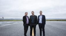 Flyv direkte til Rom og Berlin fra Sønderborg i 2020