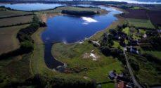 Sølandskabet på Nordals skal være naturpark