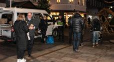 Politi og Bo trygt gav igen gode råd om at undgå indbrud i juledagene