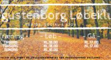 Augustenborg: Der er tre forskellige gåhold - også et til dig