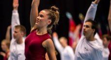 DIU Gymnastik inviterer til Årets Flotte opvisning