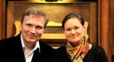 Nytårskoncert med Symfonisk Orgelmusik