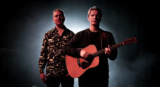Kom og nyd Simon & Garfunkels musik i Café Alsion