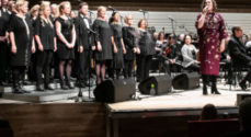 Har du lyst til at synge med i Sønderborgs ældste gospelkor?