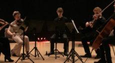 1. februar er der festival i Musikskolen