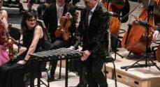 Festlig Nytårskoncert - med god hjælp fra Petersen Tegl