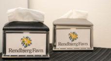 Rendbjerg Favn - et selvstændigt aflastningshjem