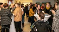 Billeder: Rendbjerg Favns reception