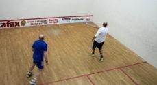 Prøv squash - et spil for dem der elsker tempo og høj puls