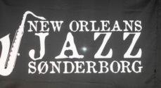 Billeder: Koncert i New Orleans Jazz Sønderborg