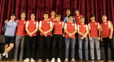 Statsskolens håndbolddrenge er klar til DM-finalerne