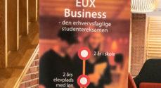 Kom og hør om EUD & EUX Business