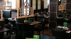I dag åbner Oyisi Sushi & Wok i Perlegade med nyt sushi-koncept med 20 procent rabat