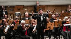 Billeder: Slyngelorkestret