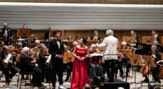 Særdeles velspillet, underholdende og sjov Nytårskoncert med Slyngelorkestret