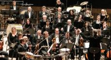 Symfoniorkestret: Henrik Termansen var hovedperson i TermoXstatic