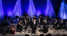 Herlig og underholdende SMUK-koncert