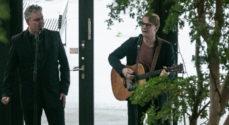 Solisterier med skønne Simon & Garfunkel-sange